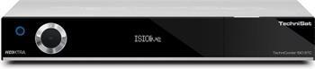 TechniSat TechniCorder ISIO STC, černý