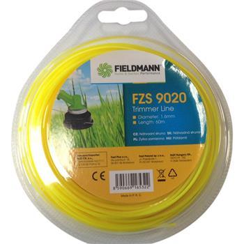FIELDMANN FZS 9020 Struna 60m*1.6mm; FZS 9020