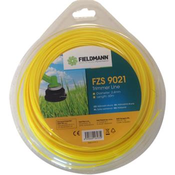 FIELDMANN FZS 9021 Struna 60m*2,4mm