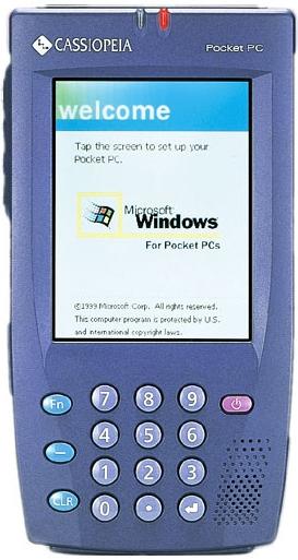 Casio IT 700 M30E; 10000573