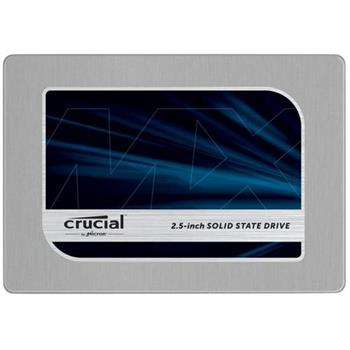 CRUCIAL MX200, 250GB, CT250MX200SSD1