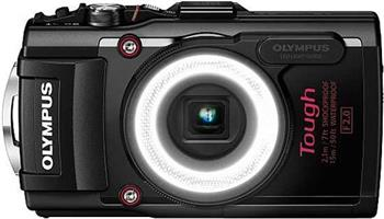 Olympus TG-4 černý; V104160BE000