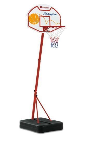 Koš basketbalový Garlando PHOENIX se stojanem, výška 165cm