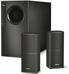 Bose Acoustimass 5 series V; B 741131-0100