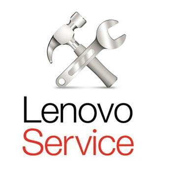 Lenovo záruka - rozšíření záruky pro ThinkPad na 3r mail-in Y/ U/ Yoga; 5PS0F82949
