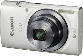 Canon IXUS 160 bílý; 0141C001
