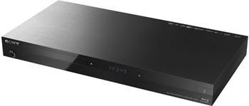 Sony BDP-S7200 3D Blu-Ray DVD přehrávač ,4K/UHD; BDPS7200B.EC1