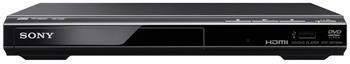 Sony DVPSR760H - DVD přehrávač; DVPSR760HB.EC1