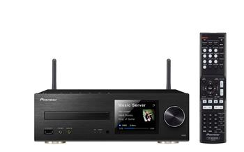 PIONEER XC-HM82D-K - high micro system; XC-HM82D-K