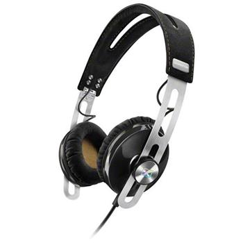 SENNHEISER Momentum On-Ear i Black M2 ; 4044155095036