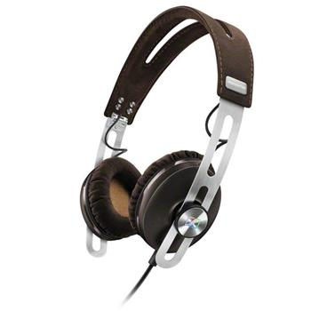 SENNHEISER Momentum On-Ear i Brown M2; 4044155098549