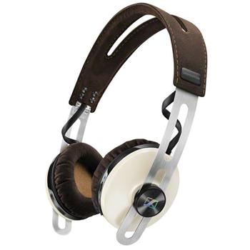 SENNHEISER Momentum 2 On-Ear Wireless Ivory ; 4044155098471
