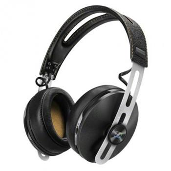 SENNHEISER Momentum Wireless Black; 4044155095029