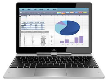 HP EliteBook Revolve 810 G3 Touch