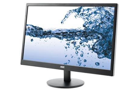AOC e2270Swn LCD monitor ; e2270Swn