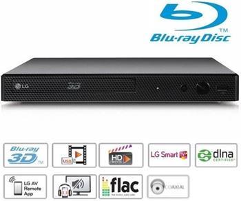 LG BP450; BP450