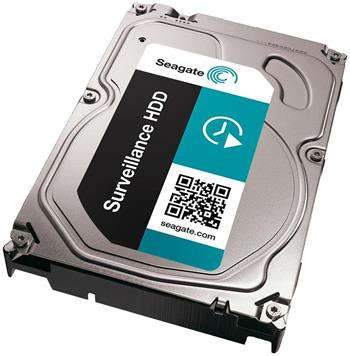 Seagate Surveillance 2TB HDD 3.5'' SATA/600 (ST2000VX003); ST2000VX003