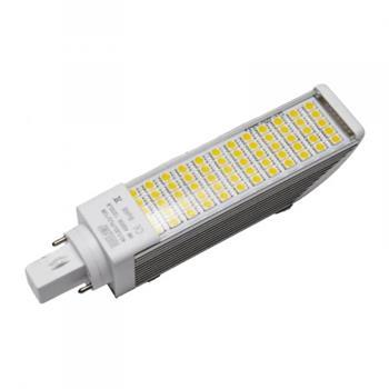 LEDme LED horizontální žárovka G24 12W 240V denní bílá; ZLH-G24-12W-DB-240V