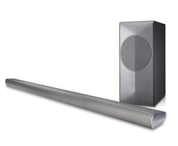 LG LAS750M - SoundBar; LAS750M