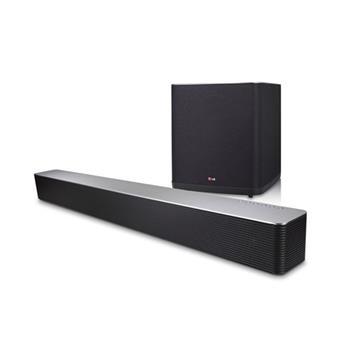 LG LAS950M - SoundBar; LAS950M