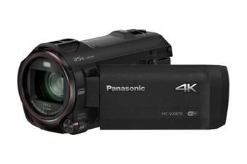 Panasonic HC-VX870; HC-VX870EP-K