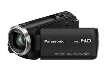 Panasonic HC-V270; HC-V270EP-K