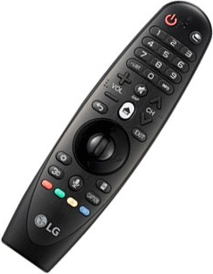LG AN-MR600 - Magic Remote