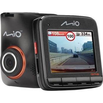 "Kamera do auta MIO MiVue 588 LCD 2,5""; 5415N4670070"