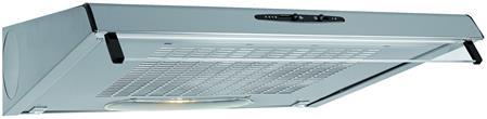 AMICA OSC 610 Odsavač par 60cm + 50cm (4 vývody); OSC 610