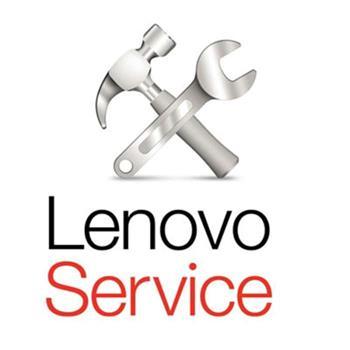 Lenovo záruka - rozšíření záruky Mail-in pro IdeaPad/ Essential; 5WS0F82915