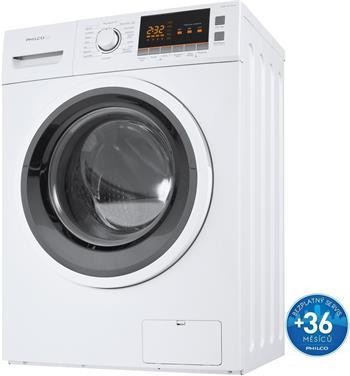 PHILCO PLDS 1263 Crown - automatická pračka předem plněná 5 let záruka; 40034997