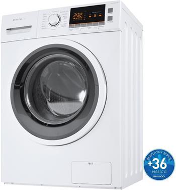 PHILCO PLDS 1063 Crown - automatická pračka předem plněná 5 let záruka; 40034998