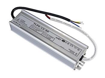 LEDme voděodolný LED napájecí zdroj 50W 12V IP67