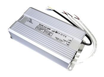 LEDme voděodolný LED napájecí zdroj 240W 12V IP67; NJ-IP-240W-12V