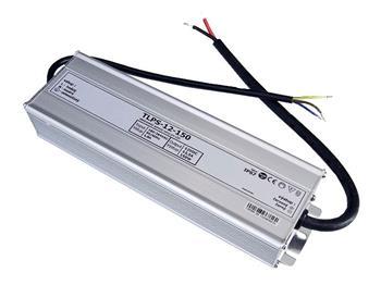 LEDme voděodolný LED napájecí zdroj 150W 12V IP67; NJ-IP-150W-12V