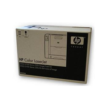 HP Q3656A, fixační jednotka