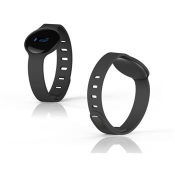 Sportovní hodinky HANNSPREE, OLED, Bluetooth