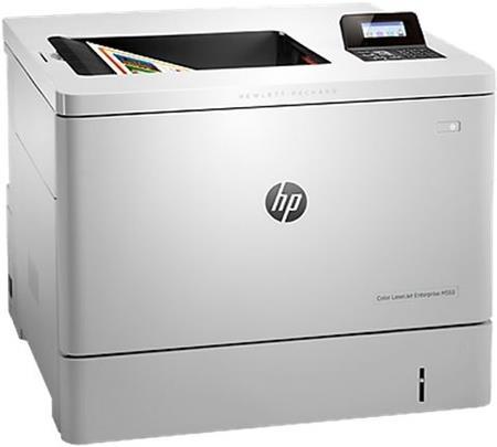 HP LaserJet Enterprise 500 color M552dn