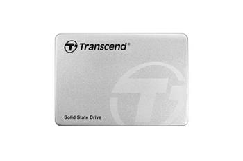 Transcend SSD SSD370 128GB SATA3 2,5'' 7mm Read:Write(550/170MB/s) Aluminum case