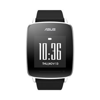 Asus VivoWatch, Sleep monitor, HR, Sport - černé; 90HC0021-M00H10