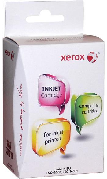 Xerox alternativní INK pro Epson (T2632) 11,5ml, cyan; 801L00167