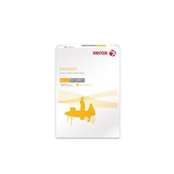 Xerox Papír Exclusive MONDI TRIOTEC (80g/500 listů, A4)