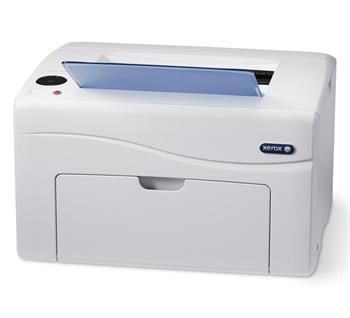 Xerox Phaser 6020V_BI - Tiskárna - barva - LED - A4/Legal - 1200 x 2400 dpi - až 12 stran/min. (mono) / až 10 stran/min.