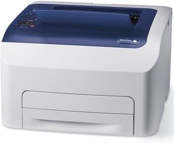 Xerox Phaser 6022V_NI - Tiskárna - barva - LED - A4/Legal - 1200 x 2400 dpi - až 18 stran/min. (mono) / až 18 stran/min.