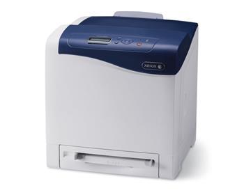 Xerox Phaser 6500N, bar. laser tiskarna, A4