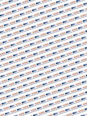 Xerox Recyklovaný papír A4, 80 gsm, bělost 80%; 003R91912