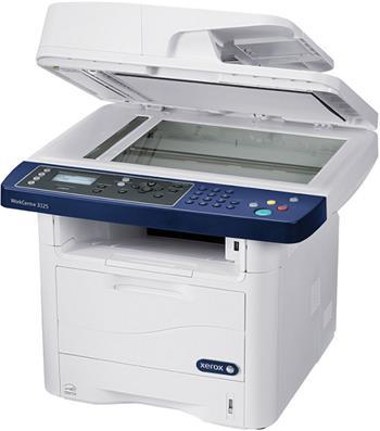 Xerox WorkCentre 3325V_DNI; 3325V_DNI