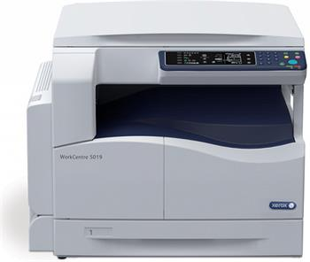 Xerox Workcentre 5021B; 5021V_B