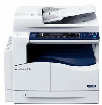 Xerox WorkCentre 5022U