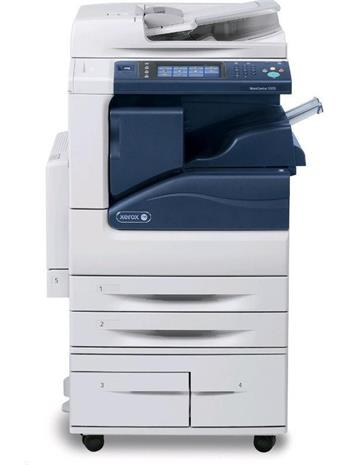 Xerox WorkCentre 5300V_FXerox WorkCentre 5300V_F; 5300V_F